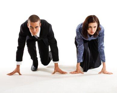 Мужчина и Женщина: ЛЮДИ С РАЗНЫХ ПЛАНЕТ?