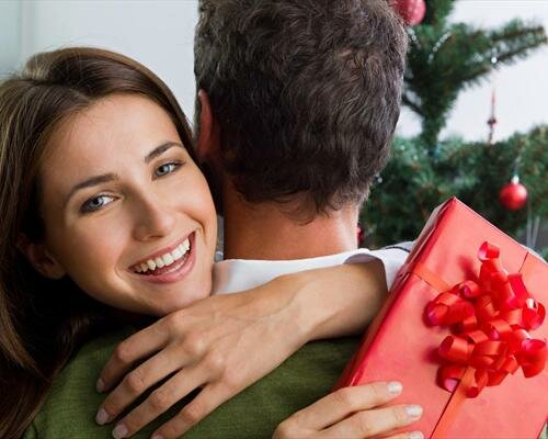 Как жене сделать подарок